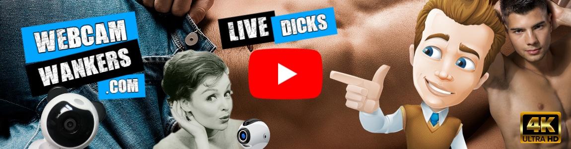 Webcam Wankers